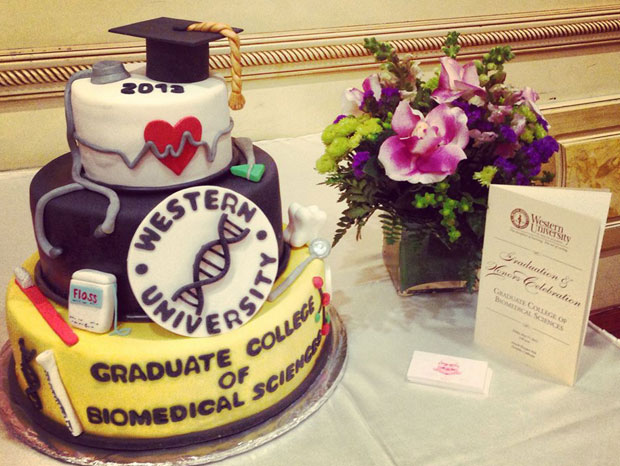 Congrats to all the futures Doctors graduating!